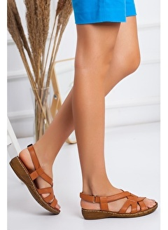 Dilimler Ayakkabı Sandalet